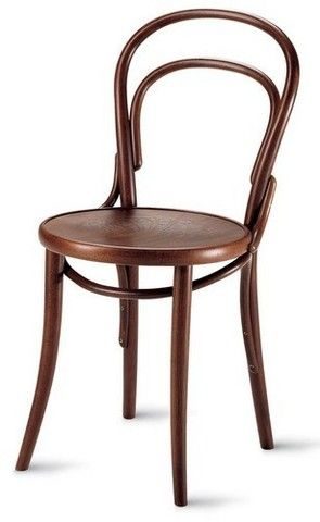 bentwood chairs by thonet