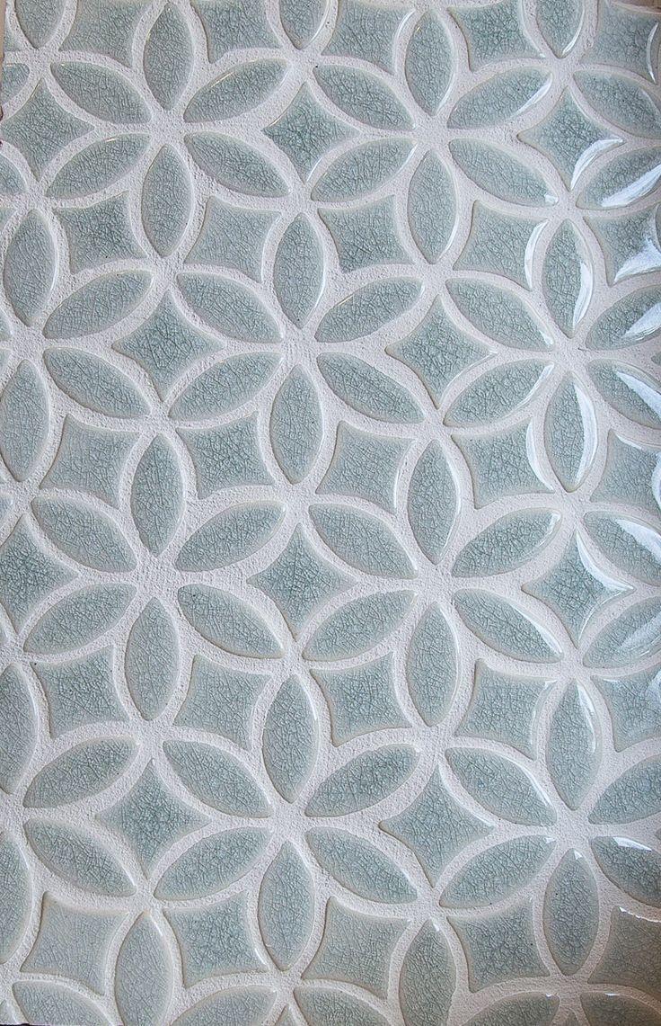 55 best custom handmade tile images on pinterest handmade tiles