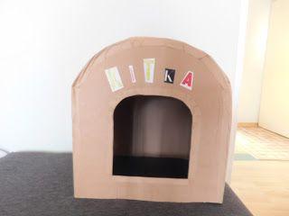 Roma Fable Home: Domek dla kotków - DIY