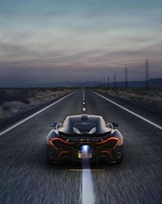 Mclaren P1 Need for Speed cars, sports cars