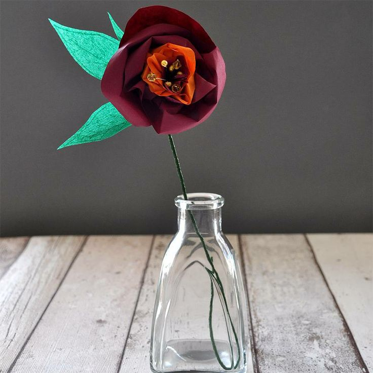 El Yapımı Çiçekler | İlkhediyem | İlginç hediyeler, hediye fikirleri