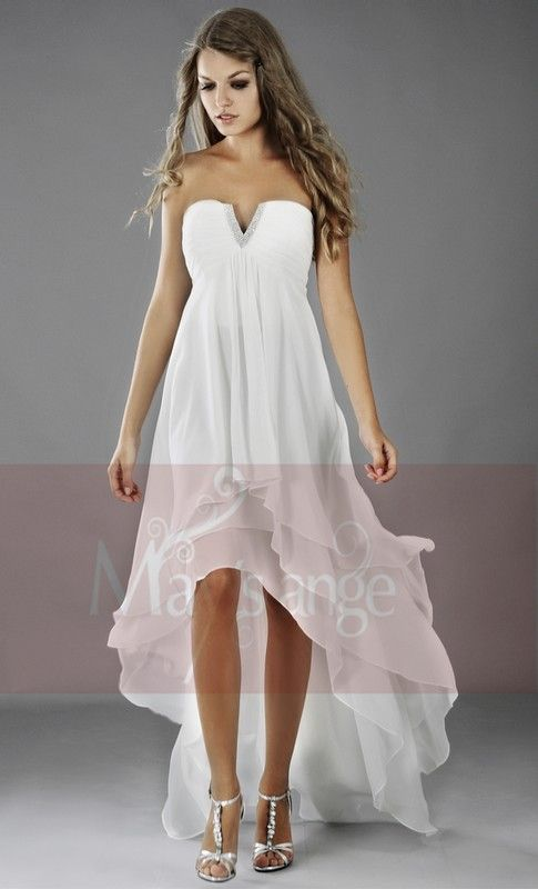 Robe de cocktail petite fille