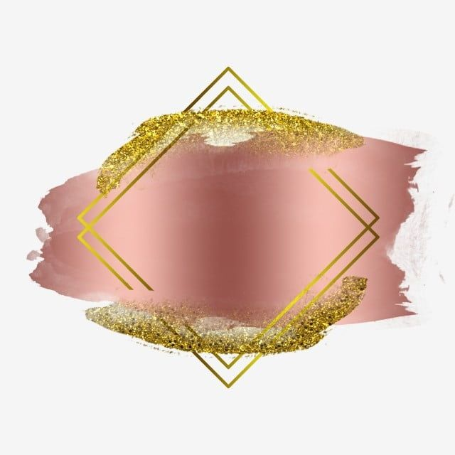 Gold Frame Png With Gold Glittering Paint Splash Gold Frame Abstract Png Transparent Clipart Image And Psd File For Free Download In 2021 Paint Splash Flower Graphic Design Salon Logo Design