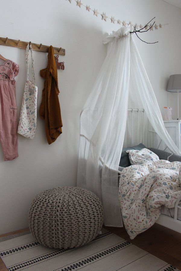 167 best kinderzimmer images on pinterest for Bett skandinavisch