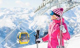 Wellness & Schnee-Urlaub