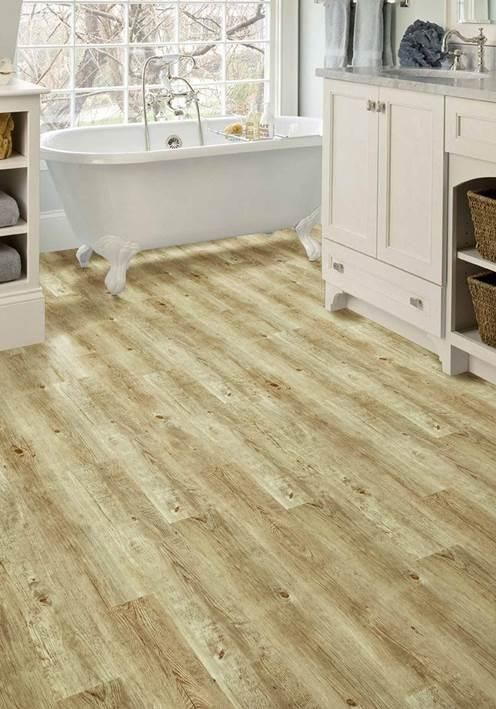 Engineered vinyl plank flooring gurus floor for Coreluxe engineered vinyl plank reviews