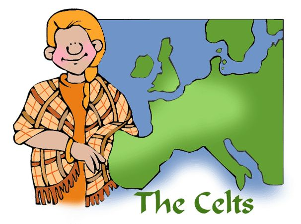 good website about iron age celts, plenty of info to share with the kids
