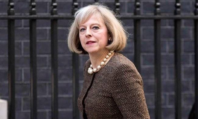 Ηνωμένο Βασίλειο : Πρόωρες εκλογές ενδέχεται να ανακοινώσει σήμερα η Τερέζα Μέι