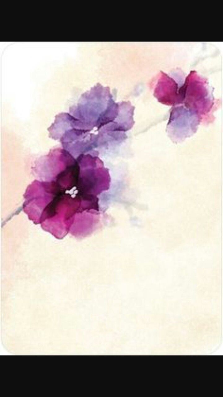 Delphinium flower tattoo http refreshrose blogspot com - Watercolor Tattoo For Mom