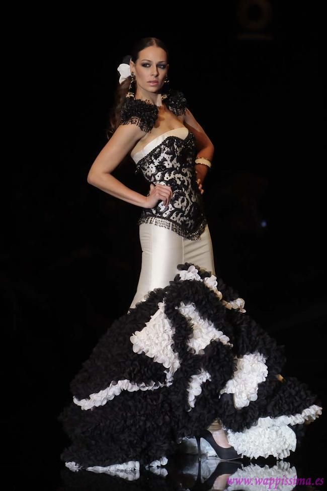 1307 Best Couture Sewing Techniques Images On Pinterest: 1307 Best Images About Flamenco Y Copla On Pinterest
