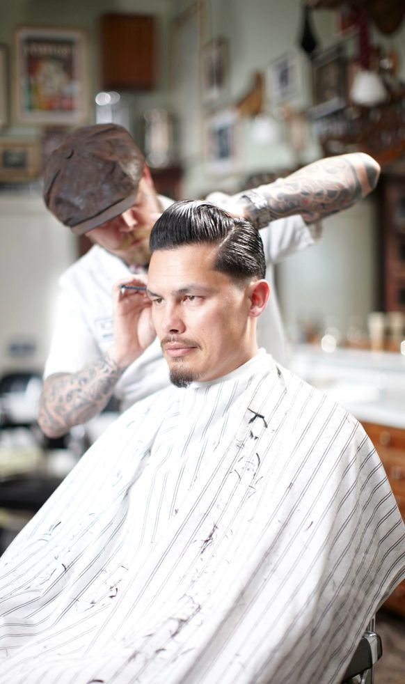 barber shop haircuts for men 46 best images about barber shop on see more 6185 | a66068eb4af31af6a95a3a7f6ad0f70c barber haircuts mens haircuts