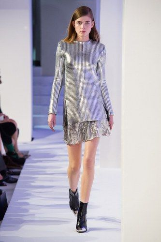 Paco Rabanne autumn/winter 2013