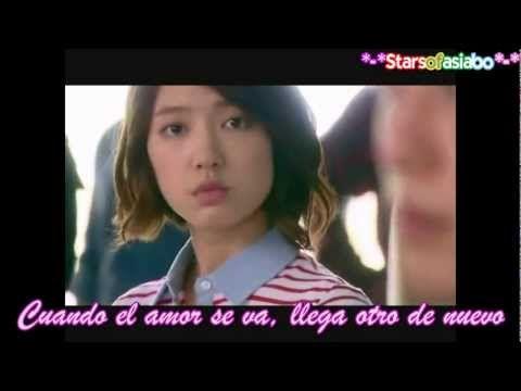 Park Shin Hye  I Will Forget You (Heartstrings) sub español