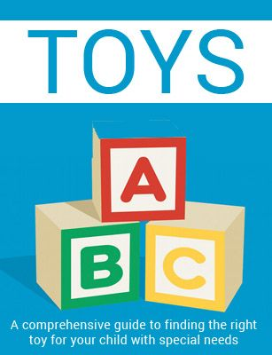 Friendship Circle: Toys for Children with Special Needs-What to look for and where to find them. Pinned by SOS Inc. Resources. Follow all our boards at pinterest.com/sostherapy/ for therapy resources.