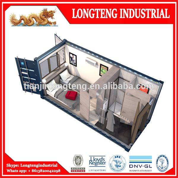 Source 20ft 40ft Shipping Container House Luxury on m.alibaba.com