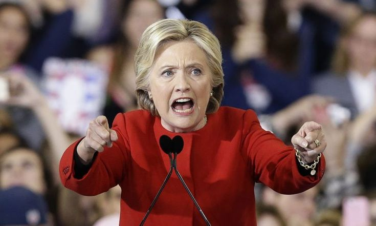 Hillary Clinton's presidential campaign illegally colluded with Russia against Donald Trump, critics say. Now, calls for the twice-failed Democratic presidential candidate's arrest have heated up. Sponsored: Is the FBI in on massive Hillary cover...
