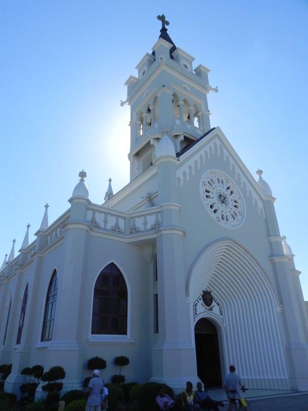 San Pedro Apostol, San Pedro de Macoris |  Dominican Republic