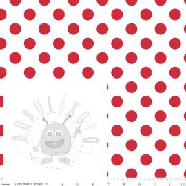DOTS Red MEDIUM