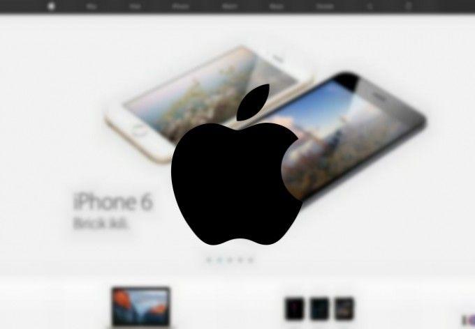 Apple Web Sayfasını Yeniledi!
