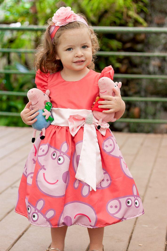 Ana Giovanna – vestidos de festa infantil (para morrer de fofura!)