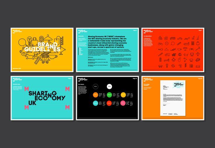 Sharing economy uk | Work - Supple Studio