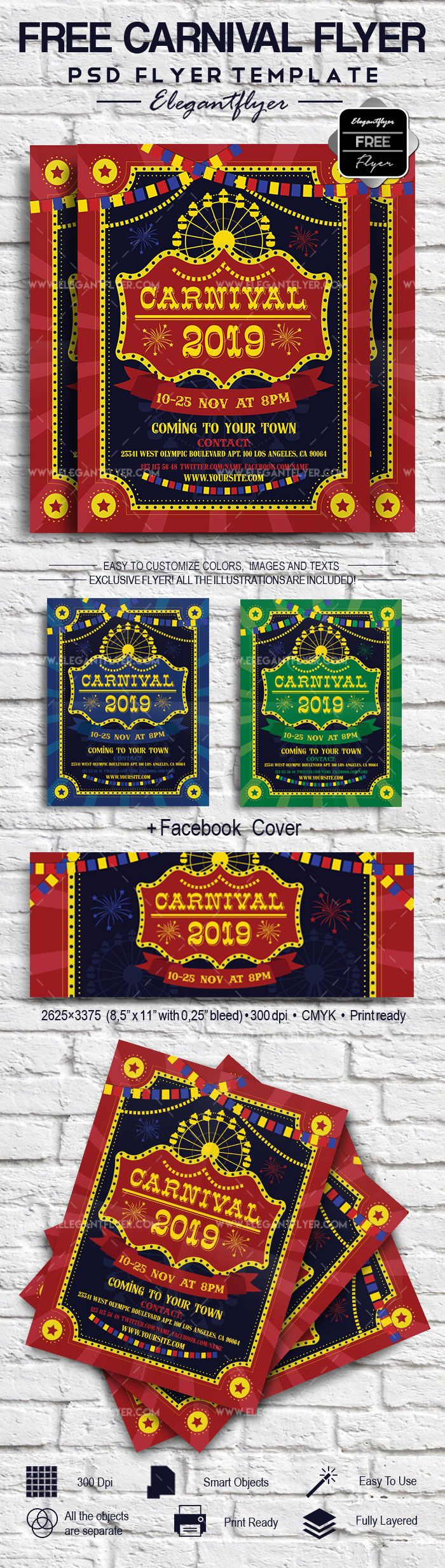 https://www.elegantflyer.com/free-flyers/carnival-free-flyer-psd-template-facebook-cover/