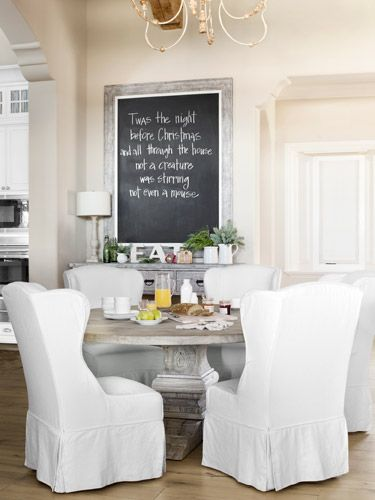 59 Best Dining Room Decorating Ideas - Country Dining Room Decor - Country Living
