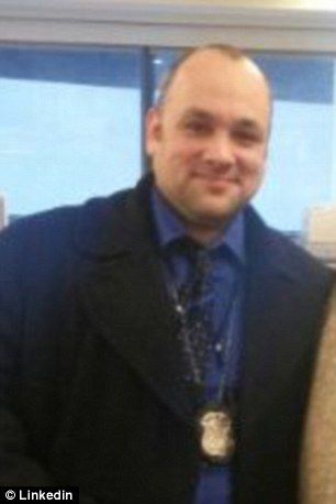 Nate Weekley has been demoted from his post as a detective at the Detroit Police Department