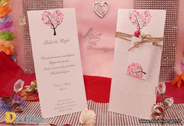 Ceyda Davetiye 615 #davetiye #evlilik #nikah
