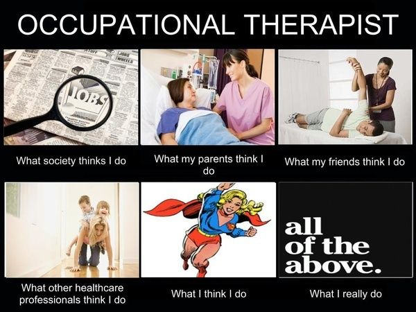 Occupational Therapy taylerk2010
