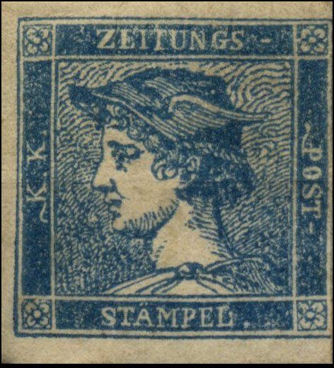 Sello%3A%20Mercurius%20(Austria)%20(Newspaper%20stamps%201851%2F56)%20Sg%3AAT%20N11b%2CANK%3AAT%206II%20%23colnect%20%23collection%20%23stamps