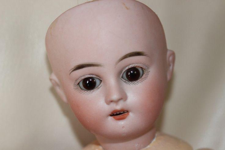 Petite poupée ancienne porcelaine SFBJ Au nain bleu Paris 39cm | Jouets et jeux, Poupées, vêtements, access., Poupées anciennes | eBay!