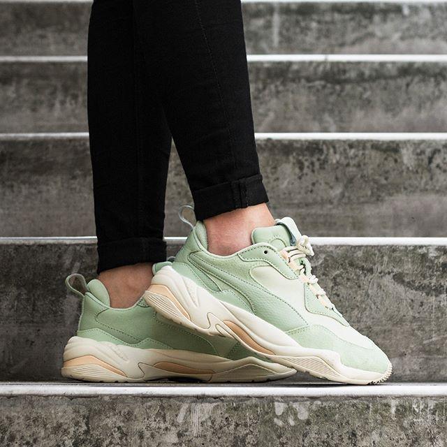 Puma Thunder Desert | Trending shoes