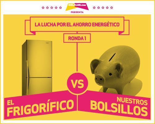 Ahorrar en la factura de luz: trucos para reducir el consumo de nuestro frigorífico. // www.holaluz.com #Electricidad #Energy #Energia #Eficiencia #Ideas #Blog #Consejos #Ahorro #Energetica #Tarifa #Factura #Contador ¿Por qué no hacemos las cosas más sencillas? #Ahorrar #Trucos #Frigorifico #Bolsillo #Reducir