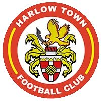 1879, Harlow Town F.C. (England) #HarlowTownFC #England #UnitedKingdom (L16773)