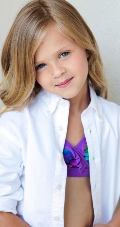 Cute kids modelling agency reviews