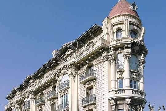 Palais Pauline à Nice