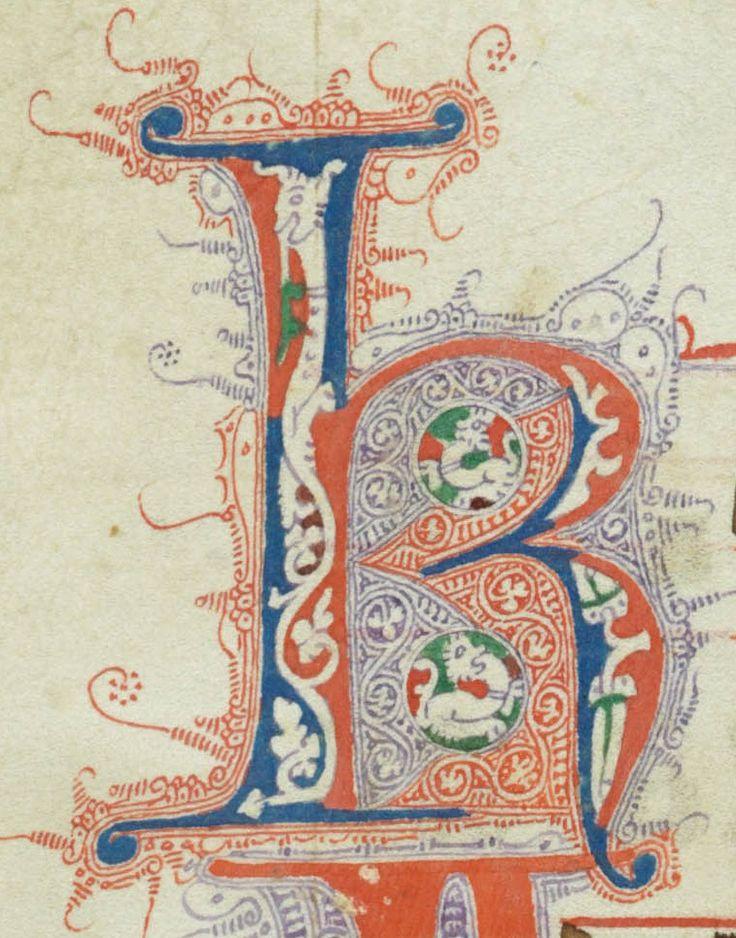 Solothurn, Zentralbibliothek, Cod. S III 1: Graduale Fratrum Minorum (http://www.e-codices.unifr.ch/fr/list/one/zbs/SIII-0001)