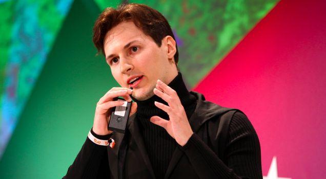 En este día tan tranquilo por el terreno de Internet (si no me creen, miren nuestras notas anteriores), Pavel Durov, CEO de Telegram, dijo en Twitter que unos agentes estadounidenses habían tratado de sobornar a un par de desarrolladores de la empresa durante una visita al país del norte el año   #bandas lte el salvador
