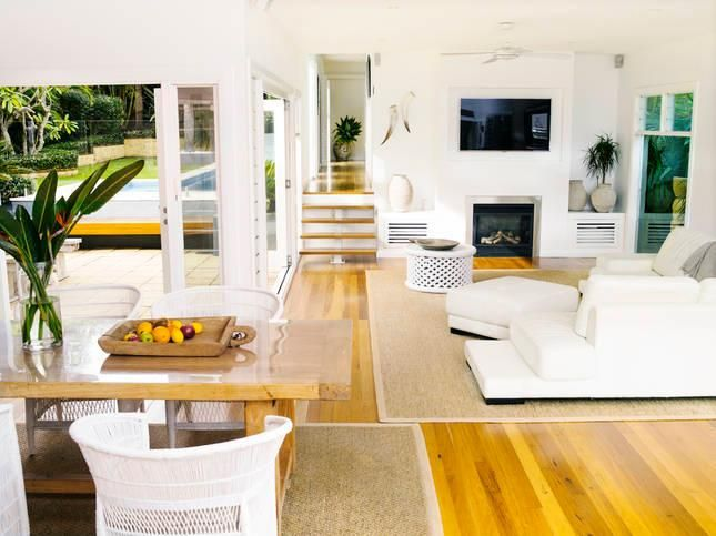 BEACH COMBER - Luxury Beach House, a Avalon Beach House | Stayz
