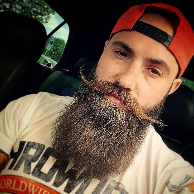 Best Beard By Petr