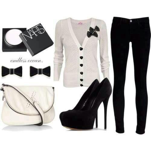 Movie night outfit <3