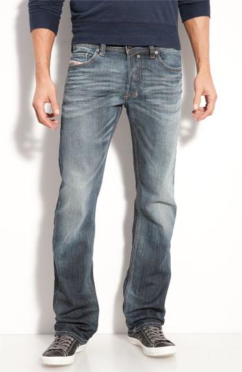 DIESEL® 'Safado' Straight Leg Jeans (885K) | Nordstrom