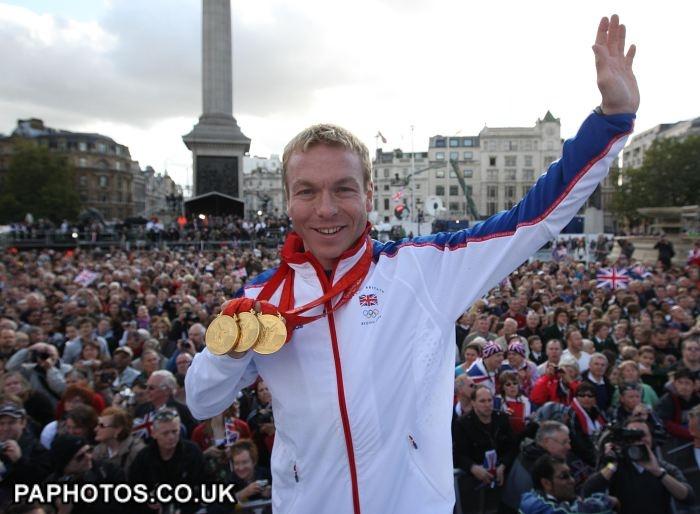 Olympics - Team GB Beijing Homecoming Parade - London