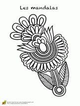 Les nouveaux Mandalas sur Hugolescargot.com