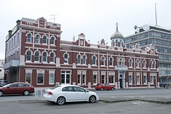 Victoria Railway Hotel, Invercargill