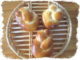 「あみあみバターロール」あっこ   お菓子・パンのレシピや作り方【corecle*コレクル】