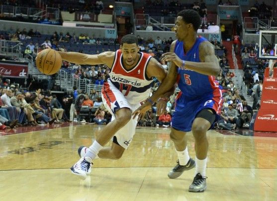 Wizards vs. Pistons: Bradley Beal bounces back from bruised knee, scores 15 in win - The Washington Post