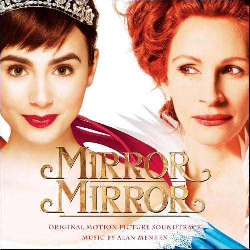 BSO Blancanieves (mirror, mirror) - 2012.