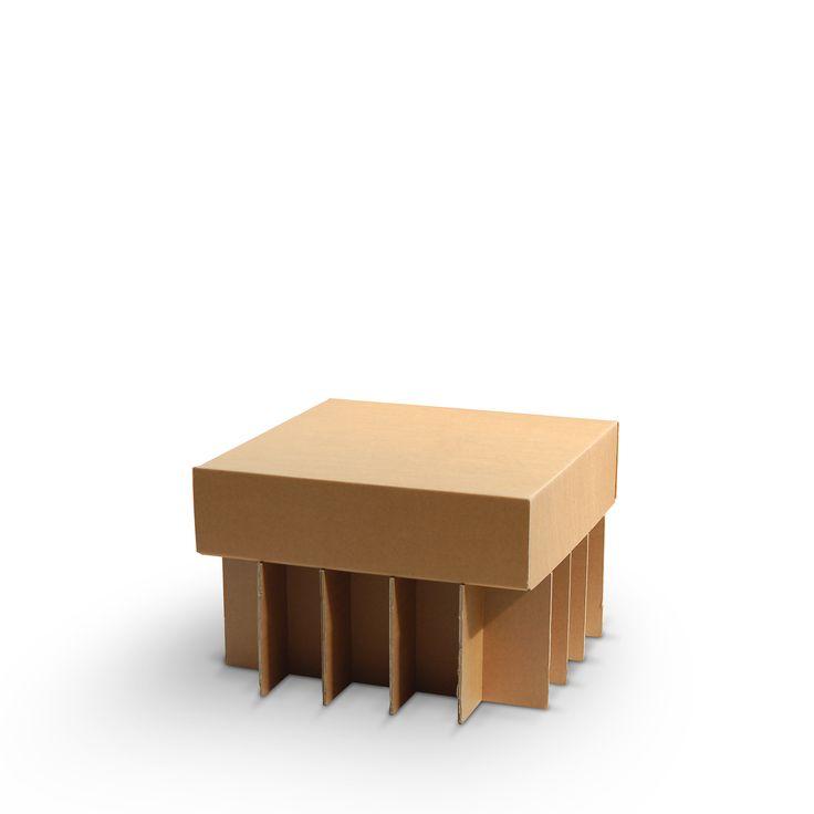Alvo Bar #cardboard #table